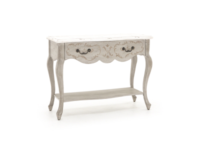 Dedra Console Table