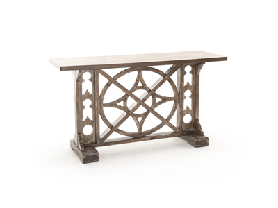 Rafferty Console Table