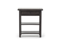 Tuscan Retreat Small Console Table