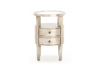 Gretta Accent Table