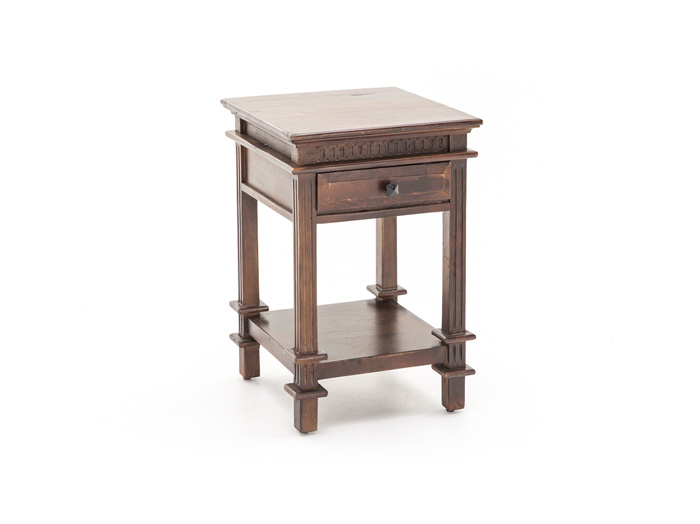 Catherine Chairside Table