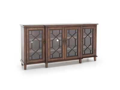 "Richard 72"" Entertainment Console"