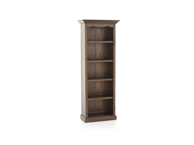 Tuscan Retreat Small Bookcase