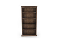 Tuscan Retreat Medium Bookcase