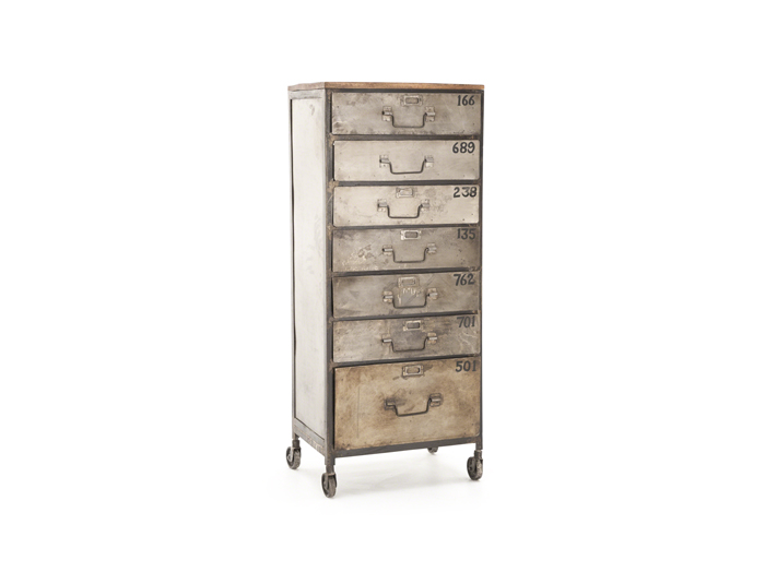 Taru Chest of Drawers