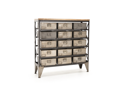 Kirti Drawer Chest