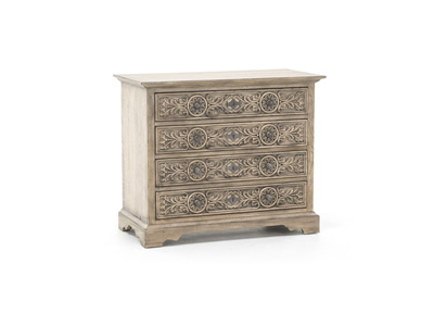 Hill Country Floresville Bachelor's Chest