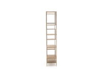 Curated Bunching Etagere