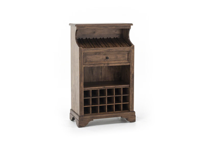 Tuscan Collection Slanted Wine Rack
