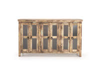 Ananya Accent Cabinet