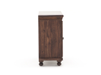 Shaan Accent Cabinet