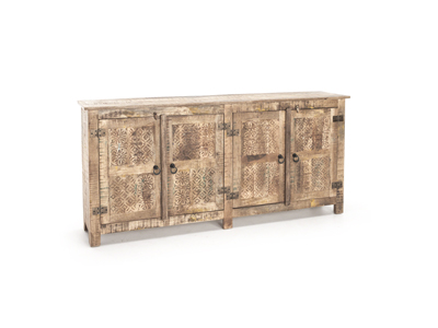 Tamal Accent Cabinet