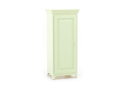 Gascho Color Expressions 1 Door Jelly Cabinet