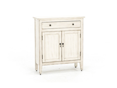Hale Collection Cream Cabinet