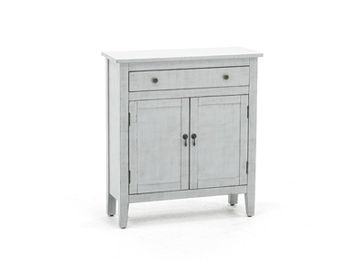 Hale Collection Grey Cabinet