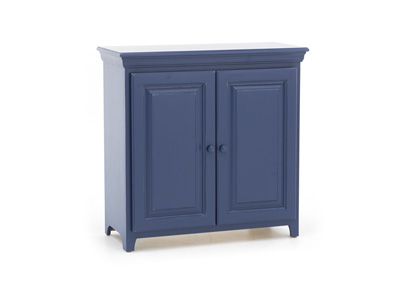 "Gascho Color Expressions 2 Door 36"" Cabinet"