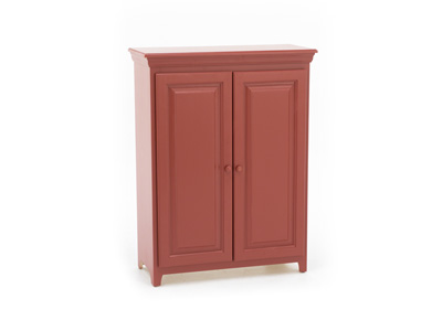 Gascho Color Expressions 2 Door Jelly Cabinet