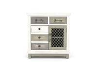 Keystone Accent Cabinet