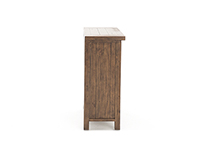 Tuscan Retreat Oxford Accent Cabinet