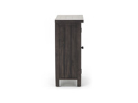 Tuscan Retreat Accent Cabinet