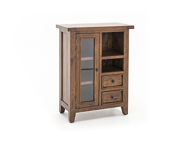 Tuscan Retreat Oxford Coffee Cabinet