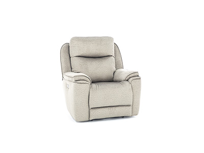Carter Fully Loaded Wall Recliner With Next Level