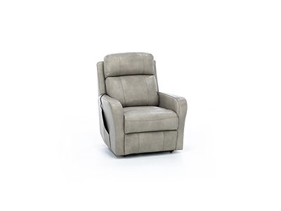 Caroline Leather Fully Loaded Lift Chair with Massage