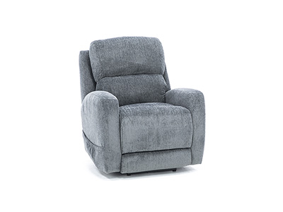 Kenwood Fully Loaded Recliner