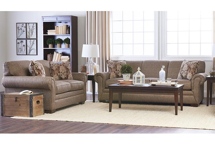 Nice Fusion Sofa