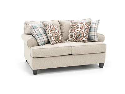 Hampton Bay Loveseat