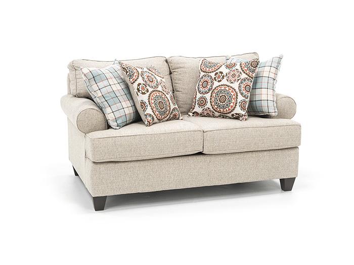 Tremendous Hampton Bay Loveseat Ncnpc Chair Design For Home Ncnpcorg