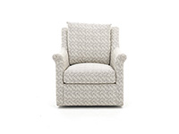 Karina Swivel Chair