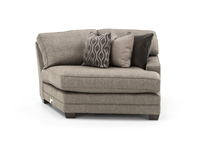 Winston 3-pc. Sectional