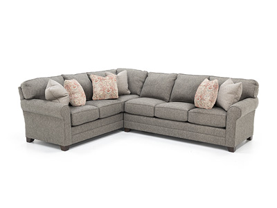Bentley 2-pc. Sectional