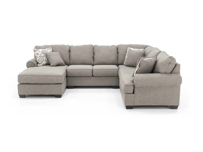 Kimberly 3-pc. Sectional