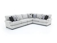 Morgan 3-pc. Sectional