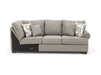 Kimberly 4-pc. Sectional