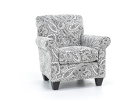 Morgan Accent Chair