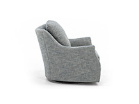 Melody Swivel Chair