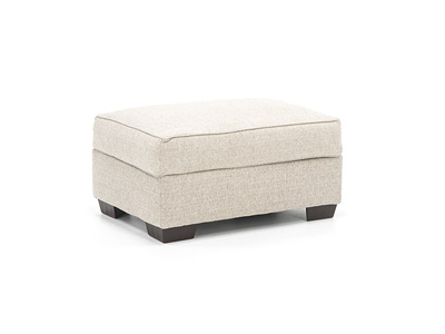 Hampton Bay Storage Ottoman