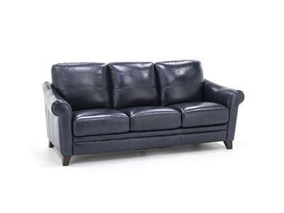 Twilight Leather Sofa