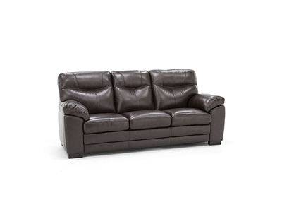 Valore Leather Sofa