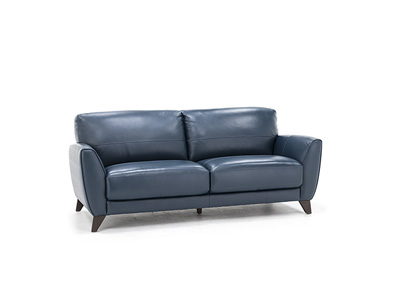 Martini Leather Sofa