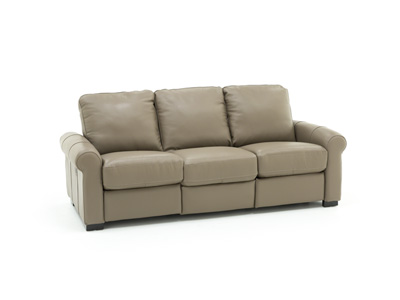Joelle Power Recline Sofa