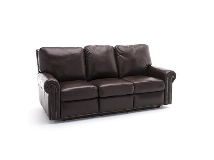 Design U0026 Recline Fairfield Power Recline Sofa