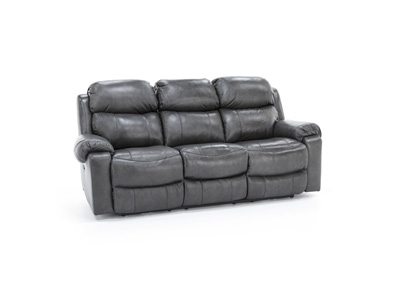 Logan Power Recline Sofa
