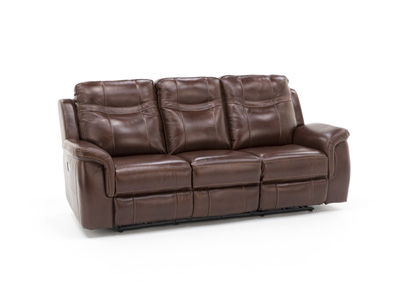 Tripoli Power Recline Sofa