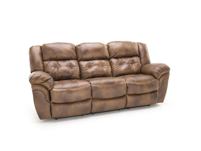 Cheyenne Saddle Power Recline Sofa