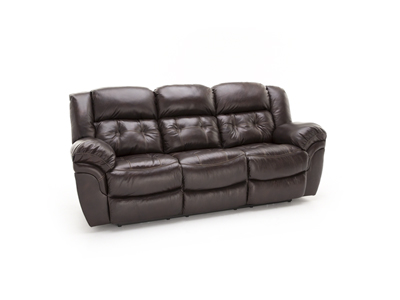 Cheyenne Whiskey Power Recline Sofa