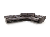 Placier 3-pc. Power Recline Sectional